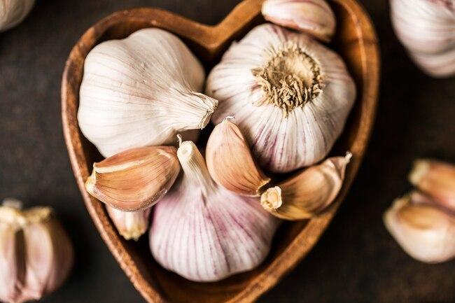 Are you a garliconion beast?